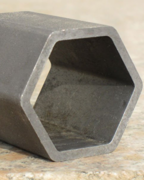 hexagonal-steel-tube
