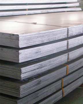 Thermo resistant steel